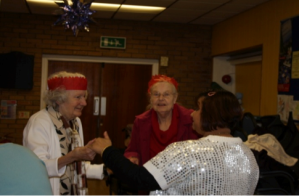 Groups at St Albans - Friendship Club 20