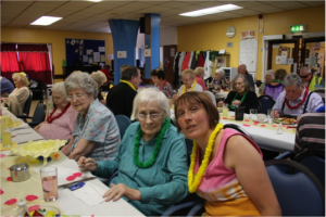 Groups at St Albans - Friendship Club 15