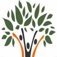 St Albans logo - Button