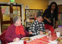 St Albans Lunch Club