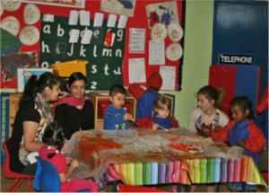 St Albans Pre-school