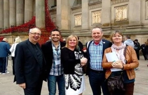 LWMC Launch at St George's Hall