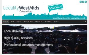 Portfolio - Locality West Mids Consortium