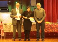 2015 Joint Volunteer Awards
