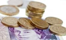 UK Sterling Money - Image Credit Serge Bertasius Photography at www.FreeDigitalPhotos.net