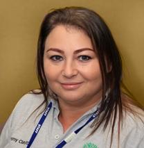 Befriending Staff - Tammy Clayton