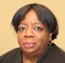 Core Staff - Marilyn Samuels