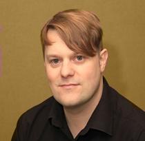Core Staff - Matt McArdle