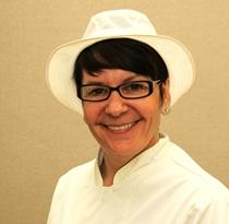 Lunch Club Staff - Debbie Billington