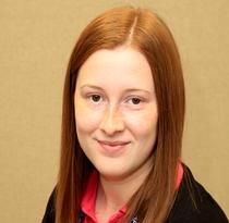 Preschool Staff - Rachel Roberts
